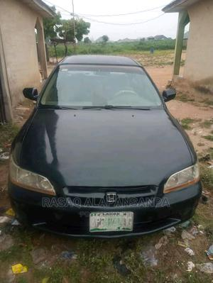 Honda Accord 2000 Blue   Cars for sale in Kwara State, Ilorin West