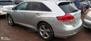 Toyota Venza 2011 V6 Silver | Cars for sale in Imo State, Owerri