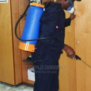 Fumigation and Cleaning Services | Cleaning Services for sale in Lagos State, Eko Atlantic