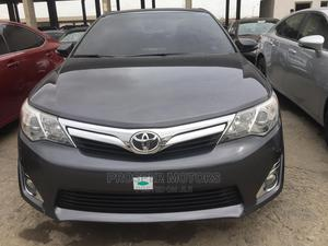 Toyota Camry 2013 Gray   Cars for sale in Lagos State, Apapa