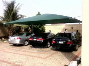 Best Shadecover Car Pot | Garden for sale in Rivers State, Port-Harcourt