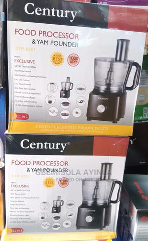 Century Food Processor/Yam Pounder   Kitchen & Dining for sale in Lagos State, Abule Egba
