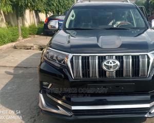 New Toyota Land Cruiser Prado 2018 VXR Black | Cars for sale in Abuja (FCT) State, Wuse