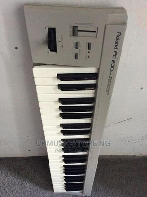 Roland PC-200 MKII Midi Controller Keyboard | Musical Instruments & Gear for sale in Lagos State, Oshodi