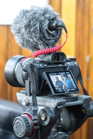 Videographer/ Video Editor   Photography & Video Services for sale in Bauchi State, Bauchi LGA