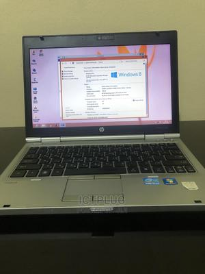Laptop HP EliteBook 2560P 4GB Intel Core I5 500GB | Laptops & Computers for sale in Anambra State, Onitsha