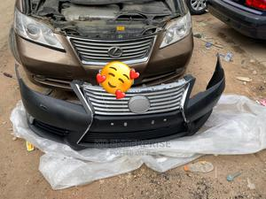 About to Upgrade This Lexus Es350 2008 to 2016 Model | Vehicle Parts & Accessories for sale in Lagos State, Lekki