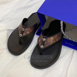 Men Slippers Palm | Shoes for sale in Ondo State, Akure