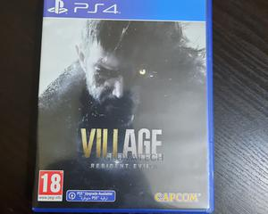 Resident Evil Village | Video Games for sale in Abuja (FCT) State, Central Business District