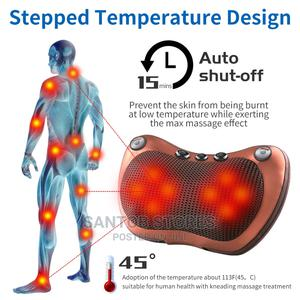 Body Massage Pillow | Tools & Accessories for sale in Lagos State, Kosofe
