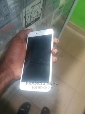 Apple iPhone 6 Plus 64 GB White | Mobile Phones for sale in Edo State, Benin City