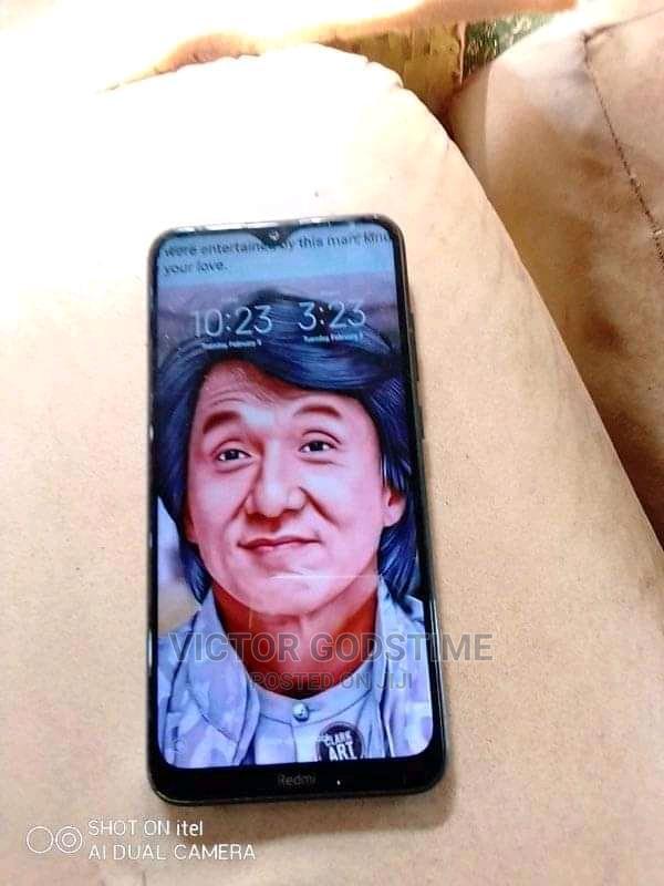 Archive: Xiaomi Redmi 8 64 GB Black