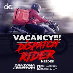 Dispatch Riders Needed for Immediate Employment | Logistics & Transportation CVs for sale in Edo State, Benin City