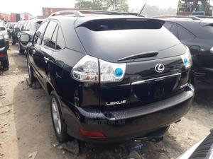 Lexus RX 2005 330 Black   Cars for sale in Lagos State, Lekki