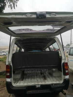 Toyota Hiace 2001 White | Buses & Microbuses for sale in Delta State, Oshimili South