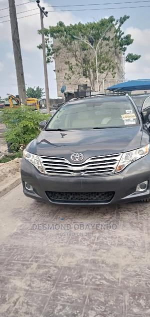 Toyota Venza 2011 AWD Gray   Cars for sale in Lagos State, Ajah
