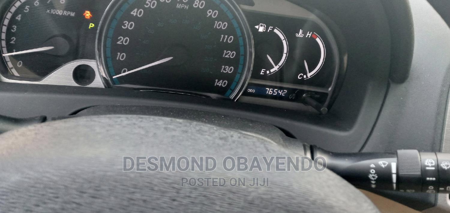 Toyota Venza 2011 AWD Gray   Cars for sale in Ajah, Lagos State, Nigeria