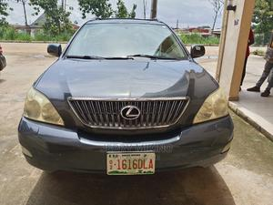 Lexus RX 2008 350 Blue   Cars for sale in Imo State, Owerri