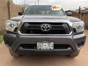 Toyota Tacoma 2014 Gray | Cars for sale in Enugu State, Enugu