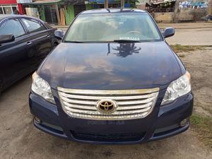 Toyota Avalon 2006 Limited Blue | Cars for sale in Lagos State, Amuwo-Odofin