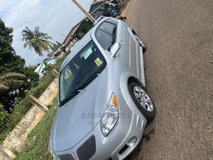 Pontiac Vibe 2007 Silver | Cars for sale in Kwara State, Ilorin East
