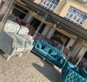 Parlour Chair Executive | Furniture for sale in Lagos State, Ikoyi