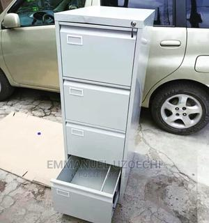 New Imported Office Filling Cabinet | Furniture for sale in Lagos State, Victoria Island