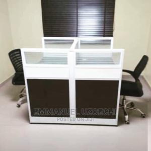 Office 2-Man Workstation | Furniture for sale in Lagos State, Ajah