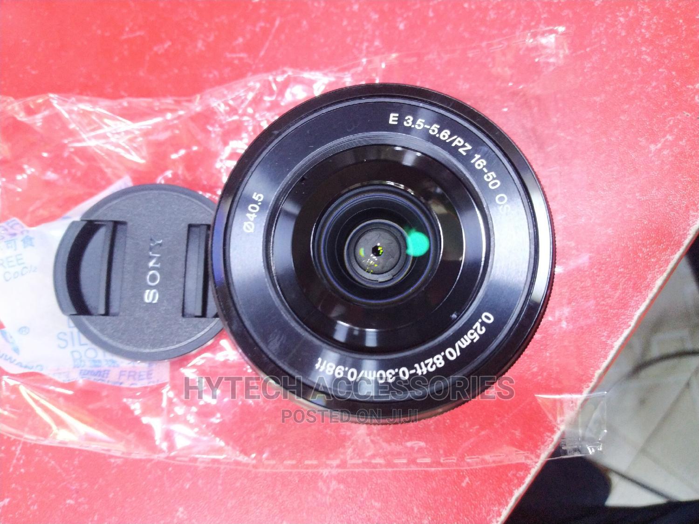 Sony 16-50mm Lens | Photo & Video Cameras for sale in Lagos Island (Eko), Lagos State, Nigeria