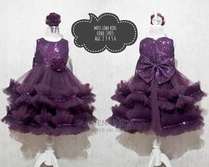 Children Turkey Gown   Children's Clothing for sale in Lagos State, Amuwo-Odofin
