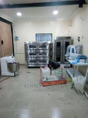 All Equipments Needed for Bakery   Restaurant & Catering Equipment for sale in Lagos State, Magodo