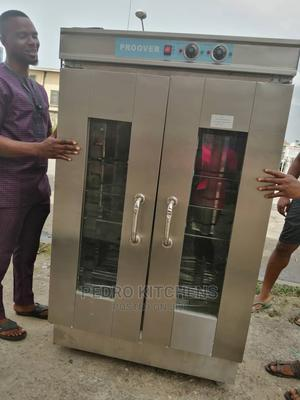 Proover Industrial Oven | Industrial Ovens for sale in Lagos State, Ojo