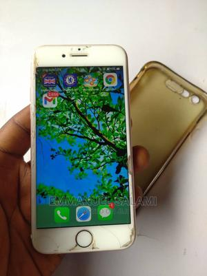 Apple iPhone 6s 16 GB Gold | Mobile Phones for sale in Oyo State, Oluyole