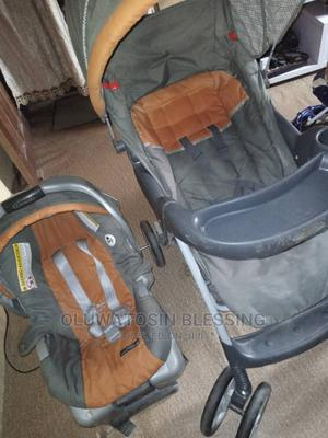 Stroller and Car Seater   Prams & Strollers for sale in Abuja (FCT) State, Dutse-Alhaji