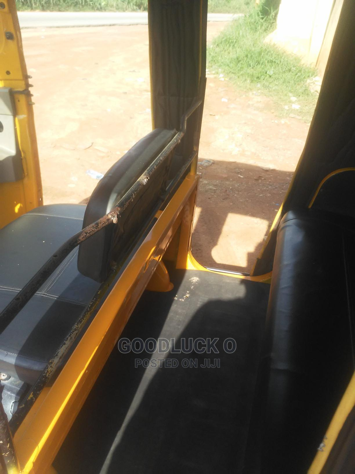 Bajaj RE 2018 Green | Motorcycles & Scooters for sale in Umuahia, Abia State, Nigeria