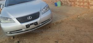 Lexus ES 2007 350 Silver | Cars for sale in Lagos State, Ikorodu