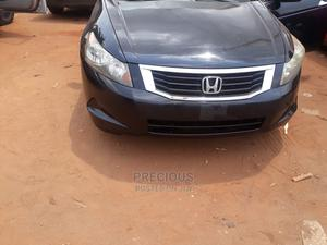 Honda Accord 2010 Coupe EX-L V-6 Automatic Black | Cars for sale in Delta State, Ika South