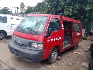Mazda Bus Injector Engine | Buses & Microbuses for sale in Lagos State, Apapa
