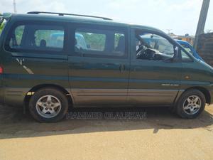 Hyundai Starex 2005 Green | Buses & Microbuses for sale in Ondo State, Ondo / Ondo State