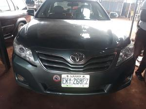 Toyota Camry 2008 Green | Cars for sale in Delta State, Ika South