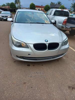 BMW 5 Series 2009 Silver   Cars for sale in Ondo State, Akure