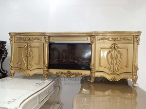 Royal. Tv Cabinet | Furniture for sale in Lagos State, Ojo