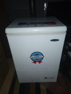 HAIER THERMOCOOL Deep Freezer | Kitchen Appliances for sale in Rivers State, Port-Harcourt