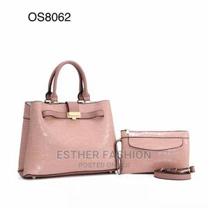 New Quality Women Genuine Leather Handbag   Bags for sale in Lagos State, Ikeja