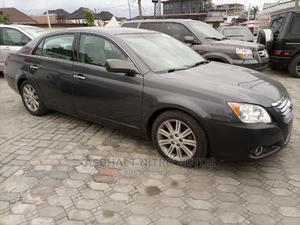 Toyota Avalon 2010 Limited Gray | Cars for sale in Lagos State, Ajah