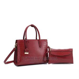 Female Quality Genuine Leather Handbags   Bags for sale in Lagos State, Ikeja