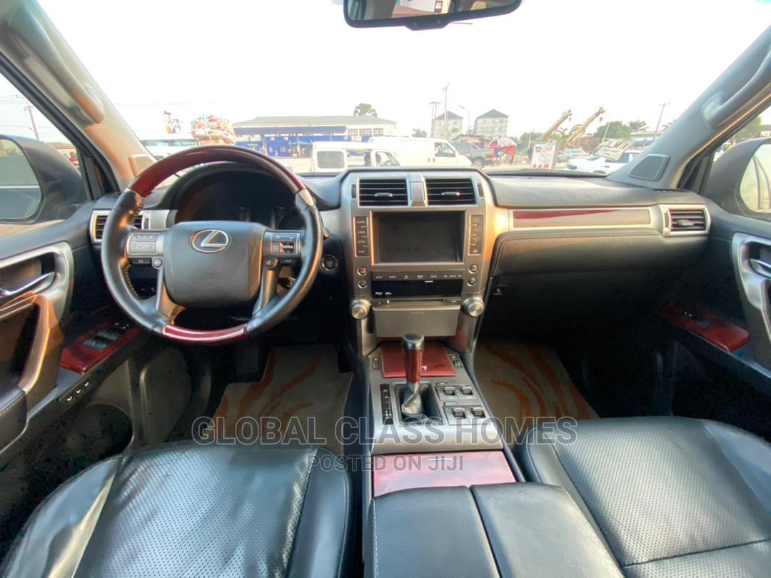 Lexus GX 2013 460 Premium Black | Cars for sale in Ajah, Lagos State, Nigeria