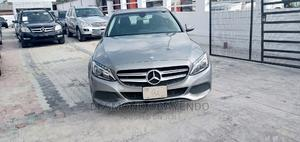 Mercedes-Benz C300 2015 Gray   Cars for sale in Lagos State, Ajah