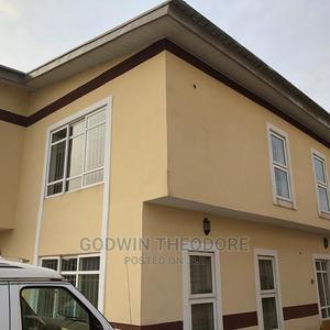 4bdrm Duplex in Pearl Nuga Estate, Sangotedo for Sale | Houses & Apartments For Sale for sale in Ajah, Sangotedo