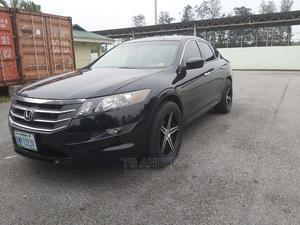 Honda Accord Crosstour 2011 Black | Cars for sale in Rivers State, Bonny